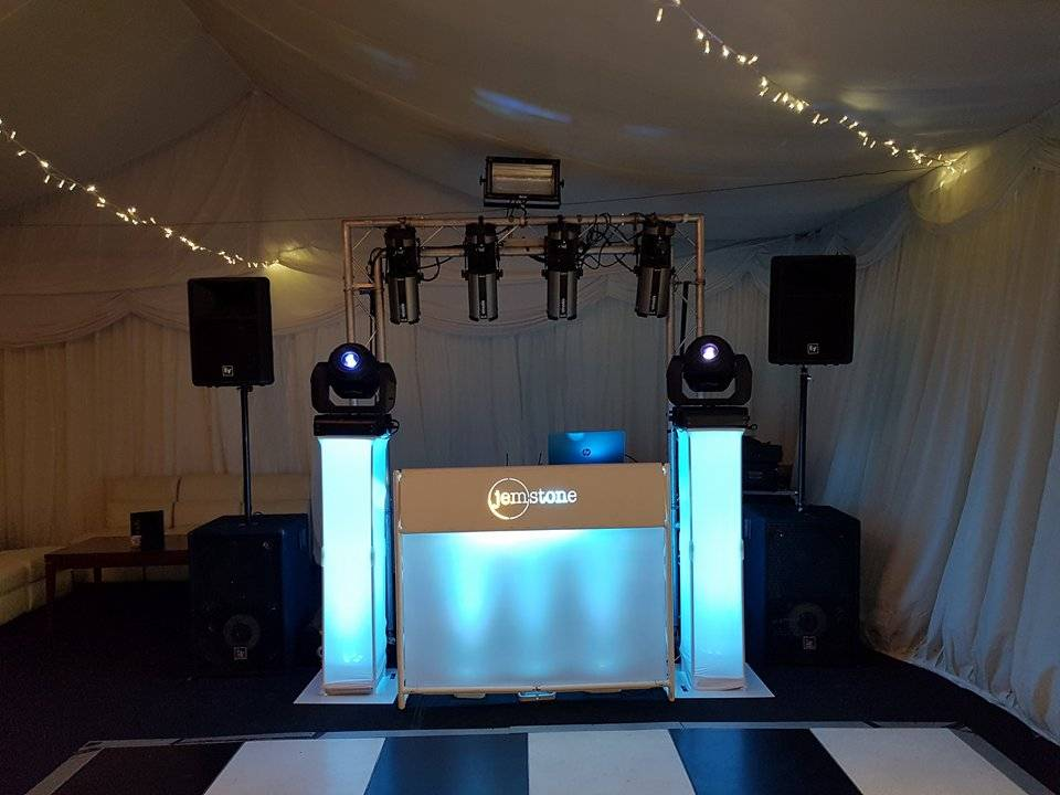 wedding disco nottingham